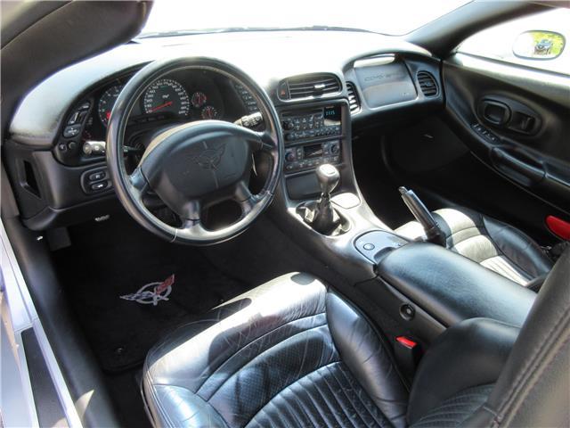 2003 Chevrolet Corvette Base (Stk: ) in Hebbville - Image 11 of 17