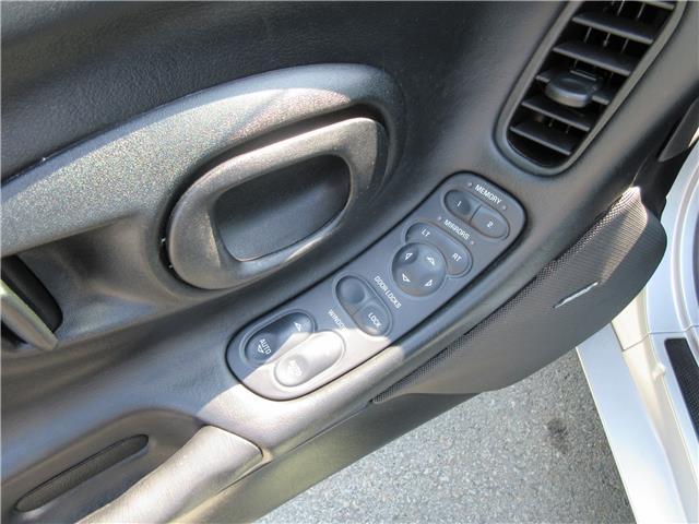 2003 Chevrolet Corvette Base (Stk: ) in Hebbville - Image 12 of 17
