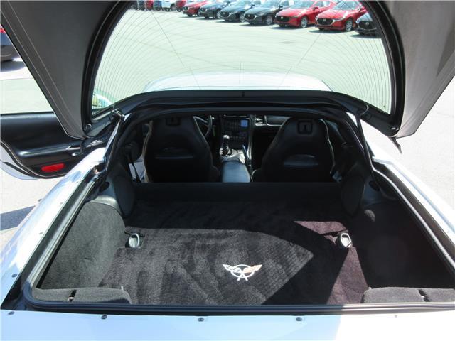 2003 Chevrolet Corvette Base (Stk: ) in Hebbville - Image 13 of 17