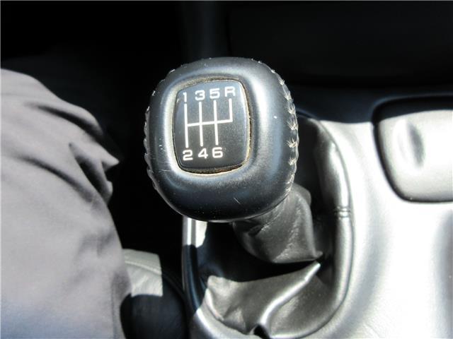 2003 Chevrolet Corvette Base (Stk: ) in Hebbville - Image 16 of 17