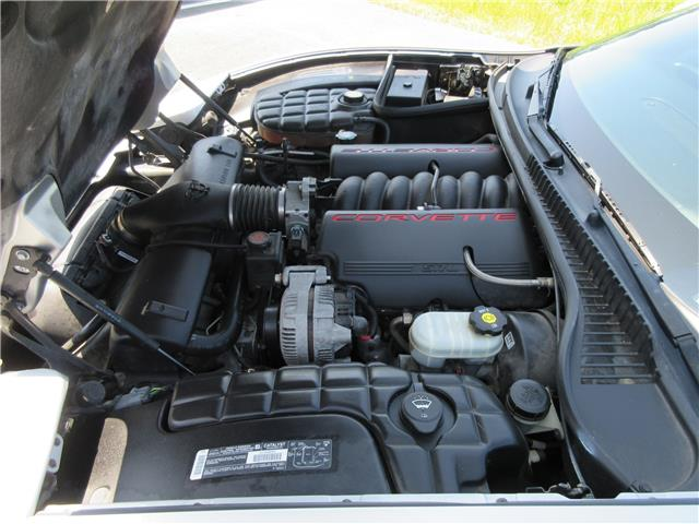 2003 Chevrolet Corvette Base (Stk: ) in Hebbville - Image 17 of 17