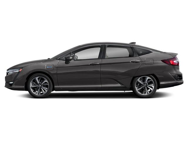 2019 Honda Clarity Plug-In Hybrid Touring (Stk: 58394) in Scarborough - Image 2 of 9