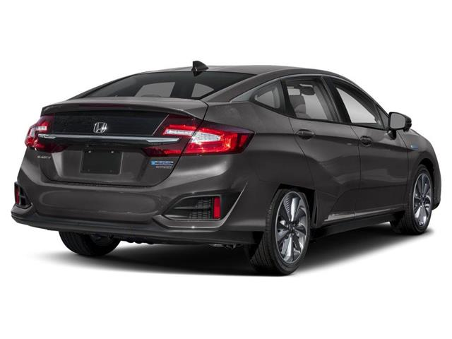2019 Honda Clarity Plug-In Hybrid Touring (Stk: 58394) in Scarborough - Image 3 of 9