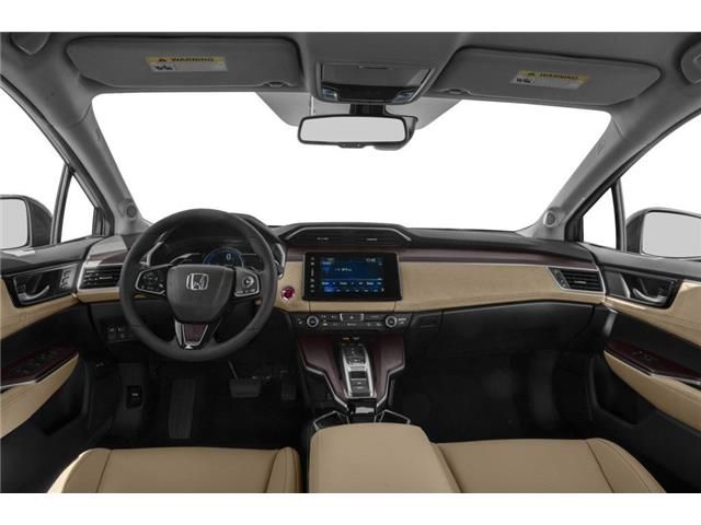 2019 Honda Clarity Plug-In Hybrid Touring (Stk: 58394) in Scarborough - Image 5 of 9