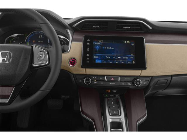 2019 Honda Clarity Plug-In Hybrid Touring (Stk: 58394) in Scarborough - Image 7 of 9