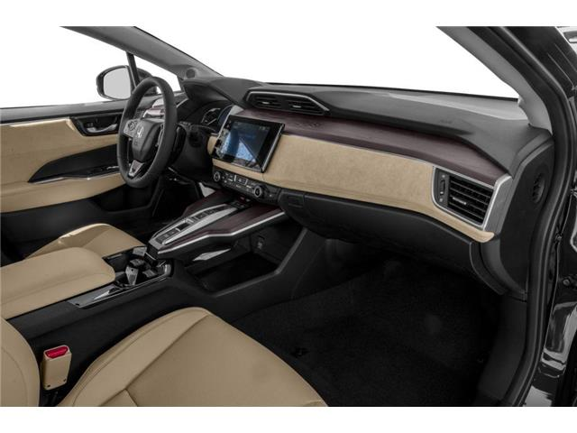 2019 Honda Clarity Plug-In Hybrid Touring (Stk: 58394) in Scarborough - Image 9 of 9