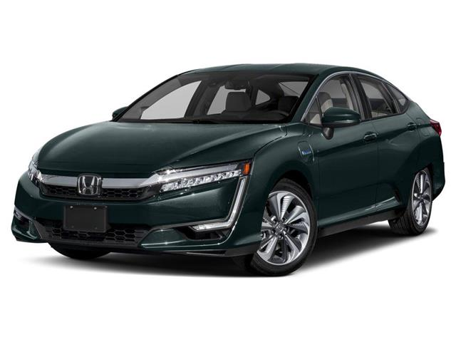 2019 Honda Clarity Plug-In Hybrid Touring (Stk: 58396) in Scarborough - Image 1 of 9