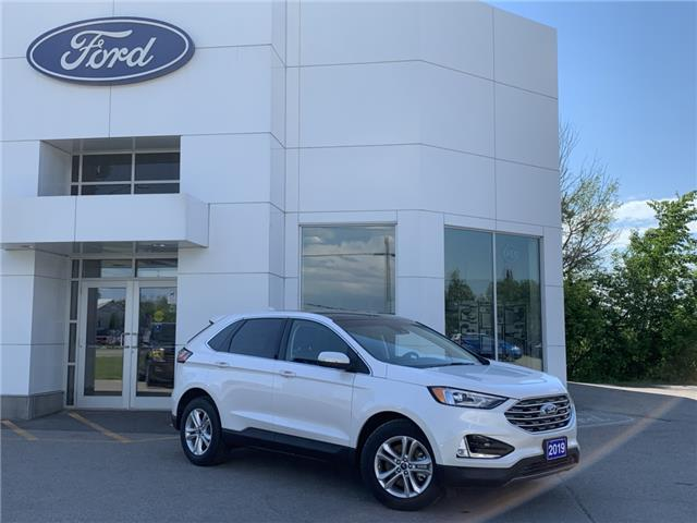2019 Ford Edge SEL (Stk: 1996) in Smiths Falls - Image 1 of 1