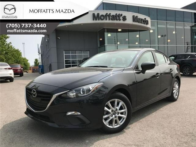 2016 Mazda Mazda3 GS (Stk: 27590) in Barrie - Image 1 of 24