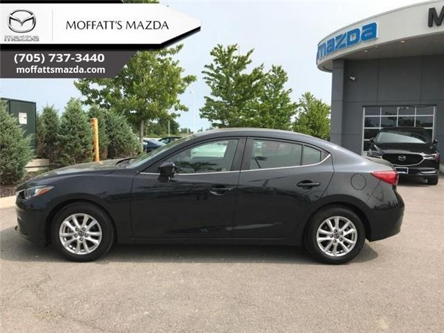 2016 Mazda Mazda3 GS (Stk: 27590) in Barrie - Image 2 of 24
