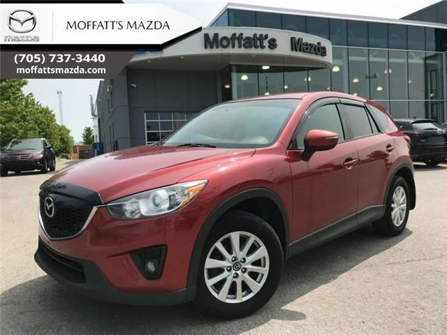 2013 Mazda CX-5 GS (Stk: 27268A) in Barrie - Image 1 of 24