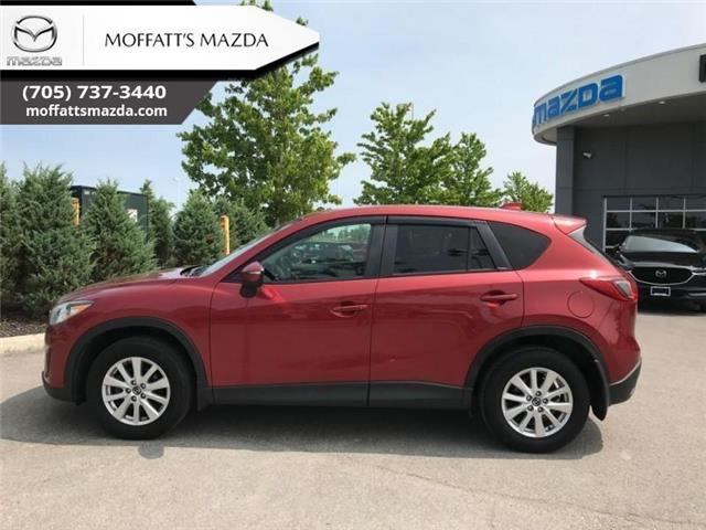 2013 Mazda CX-5 GS (Stk: 27268A) in Barrie - Image 2 of 24