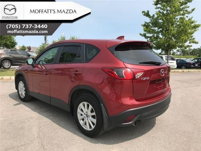2013 Mazda CX-5 GS (Stk: 27268A) in Barrie - Image 3 of 24