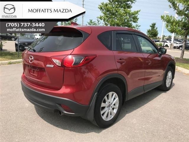 2013 Mazda CX-5 GS (Stk: 27268A) in Barrie - Image 4 of 24
