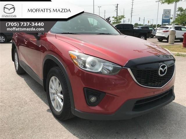 2013 Mazda CX-5 GS (Stk: 27268A) in Barrie - Image 5 of 24