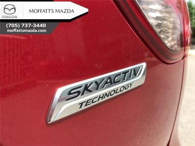 2013 Mazda CX-5 GS (Stk: 27268A) in Barrie - Image 7 of 24