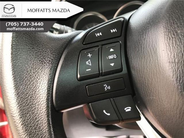 2013 Mazda CX-5 GS (Stk: 27268A) in Barrie - Image 18 of 24