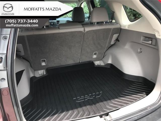 2014 Honda CR-V EX-L (Stk: 27521B) in Barrie - Image 9 of 24