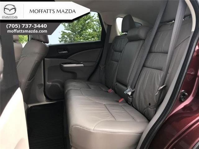 2014 Honda CR-V EX-L (Stk: 27521B) in Barrie - Image 10 of 24
