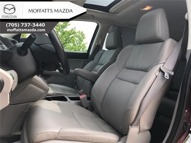 2014 Honda CR-V EX-L (Stk: 27521B) in Barrie - Image 13 of 24