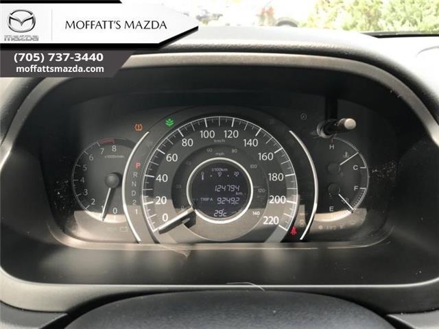 2014 Honda CR-V EX-L (Stk: 27521B) in Barrie - Image 17 of 24