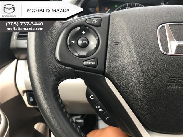 2014 Honda CR-V EX-L (Stk: 27521B) in Barrie - Image 18 of 24