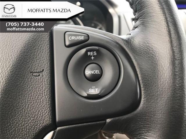 2014 Honda CR-V EX-L (Stk: 27521B) in Barrie - Image 19 of 24