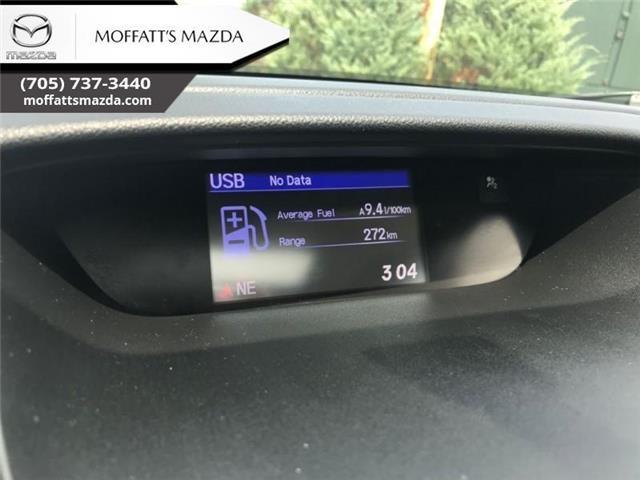 2014 Honda CR-V EX-L (Stk: 27521B) in Barrie - Image 20 of 24