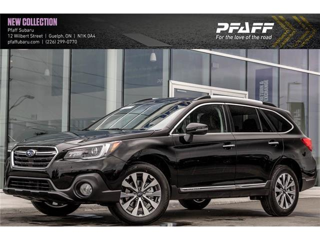 2019 Subaru Outback 3.6R Premier EyeSight Package (Stk: S00264) in Guelph - Image 1 of 21
