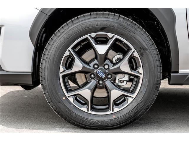 2019 Subaru Crosstrek Convenience (Stk: S00265) in Guelph - Image 7 of 14
