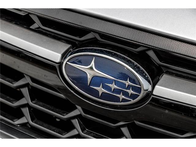 2019 Subaru Crosstrek Convenience (Stk: S00265) in Guelph - Image 8 of 14