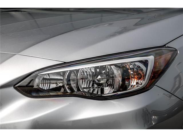 2019 Subaru Crosstrek Convenience (Stk: S00265) in Guelph - Image 9 of 14