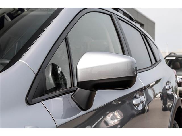 2019 Subaru Crosstrek Convenience (Stk: S00265) in Guelph - Image 10 of 14