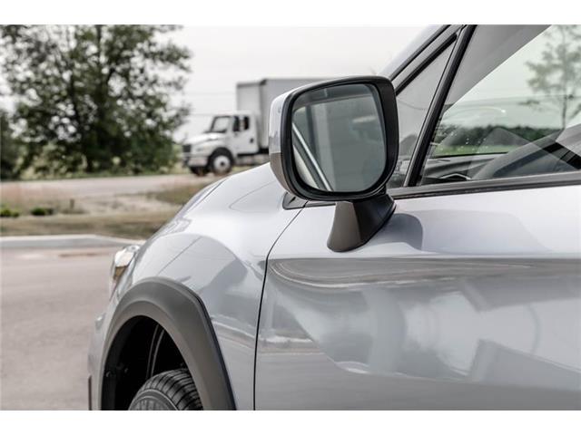 2019 Subaru Crosstrek Convenience (Stk: S00265) in Guelph - Image 12 of 14