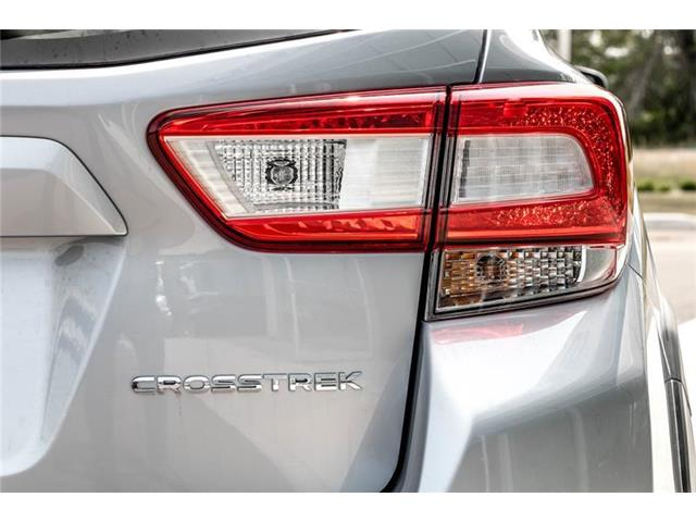2019 Subaru Crosstrek Convenience (Stk: S00265) in Guelph - Image 13 of 14
