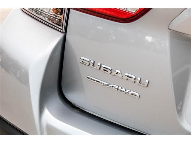 2019 Subaru Crosstrek Convenience (Stk: S00265) in Guelph - Image 14 of 14
