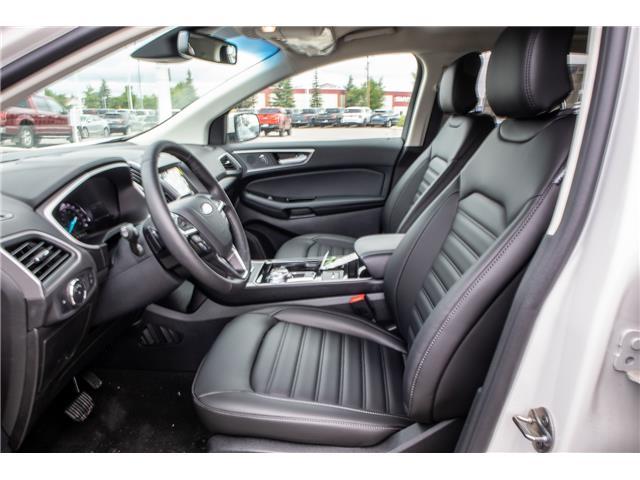 2019 Ford Edge SEL (Stk: K-1124) in Okotoks - Image 5 of 5