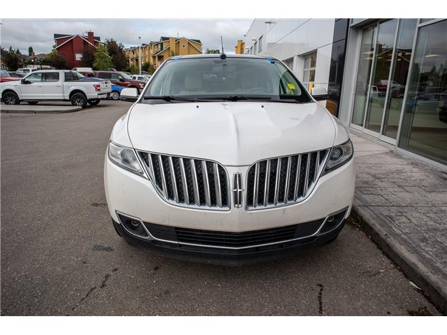 2013 Lincoln MKX Base (Stk: K-1896A) in Okotoks - Image 2 of 22