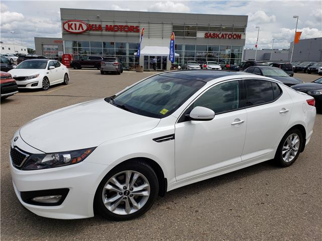 2013 Kia Optima SX (Stk: 39138A) in Saskatoon - Image 1 of 30