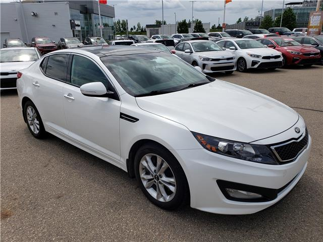 2013 Kia Optima SX (Stk: 39138A) in Saskatoon - Image 2 of 30