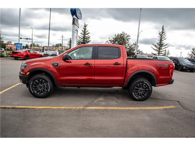 2019 Ford Ranger XLT (Stk: KK-175) in Okotoks - Image 2 of 5