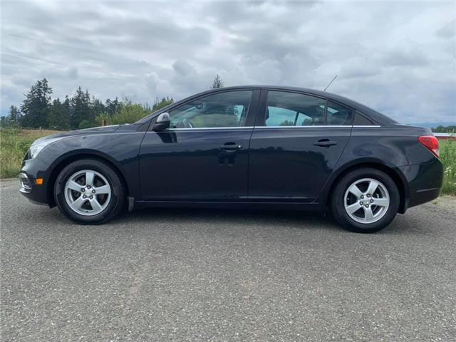 2015 Chevrolet Cruze 2LT (Stk: t728699a) in Courtenay - Image 4 of 28