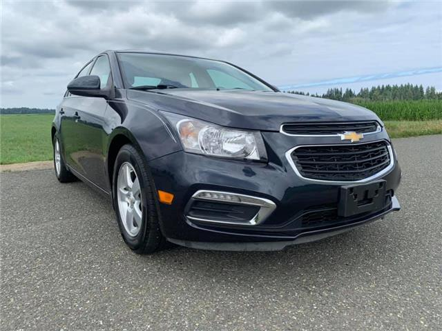 2015 Chevrolet Cruze 2LT (Stk: t728699a) in Courtenay - Image 1 of 28