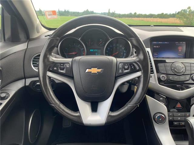 2015 Chevrolet Cruze 2LT (Stk: t728699a) in Courtenay - Image 14 of 28