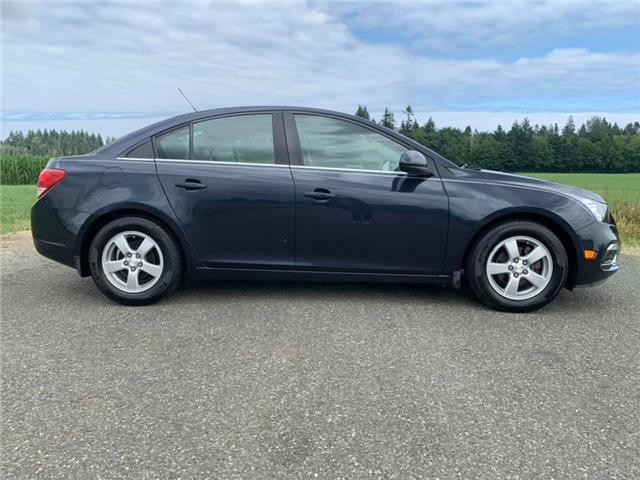 2015 Chevrolet Cruze 2LT (Stk: t728699a) in Courtenay - Image 8 of 28