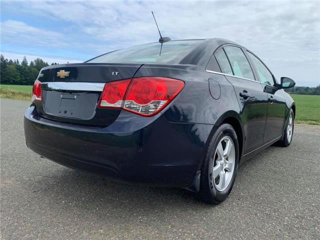 2015 Chevrolet Cruze 2LT (Stk: t728699a) in Courtenay - Image 7 of 28
