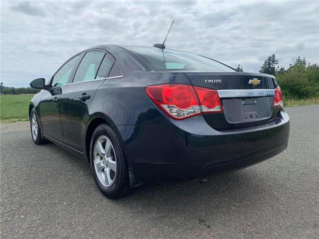 2015 Chevrolet Cruze 2LT (Stk: t728699a) in Courtenay - Image 5 of 28