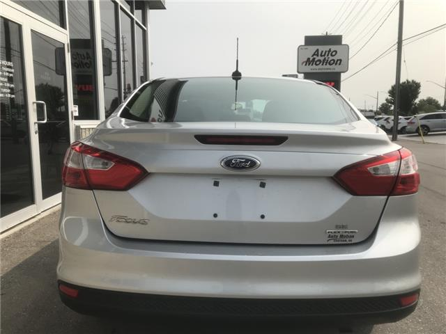 2013 Ford Focus SE (Stk: 19695) in Chatham - Image 4 of 16