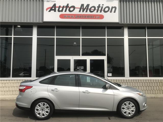 2013 Ford Focus SE (Stk: 19695) in Chatham - Image 6 of 16