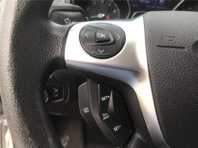 2013 Ford Focus SE (Stk: 19695) in Chatham - Image 13 of 16